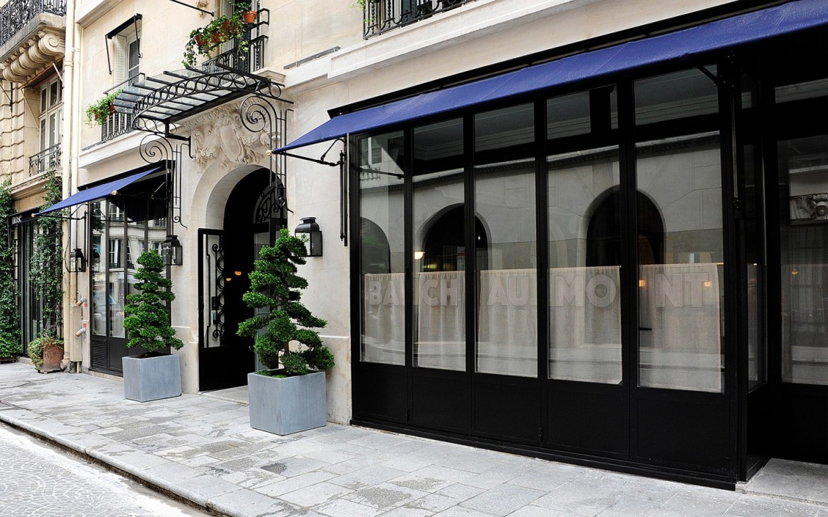 Hotel Bauchamont Paris - One of the best places to stay in Paris