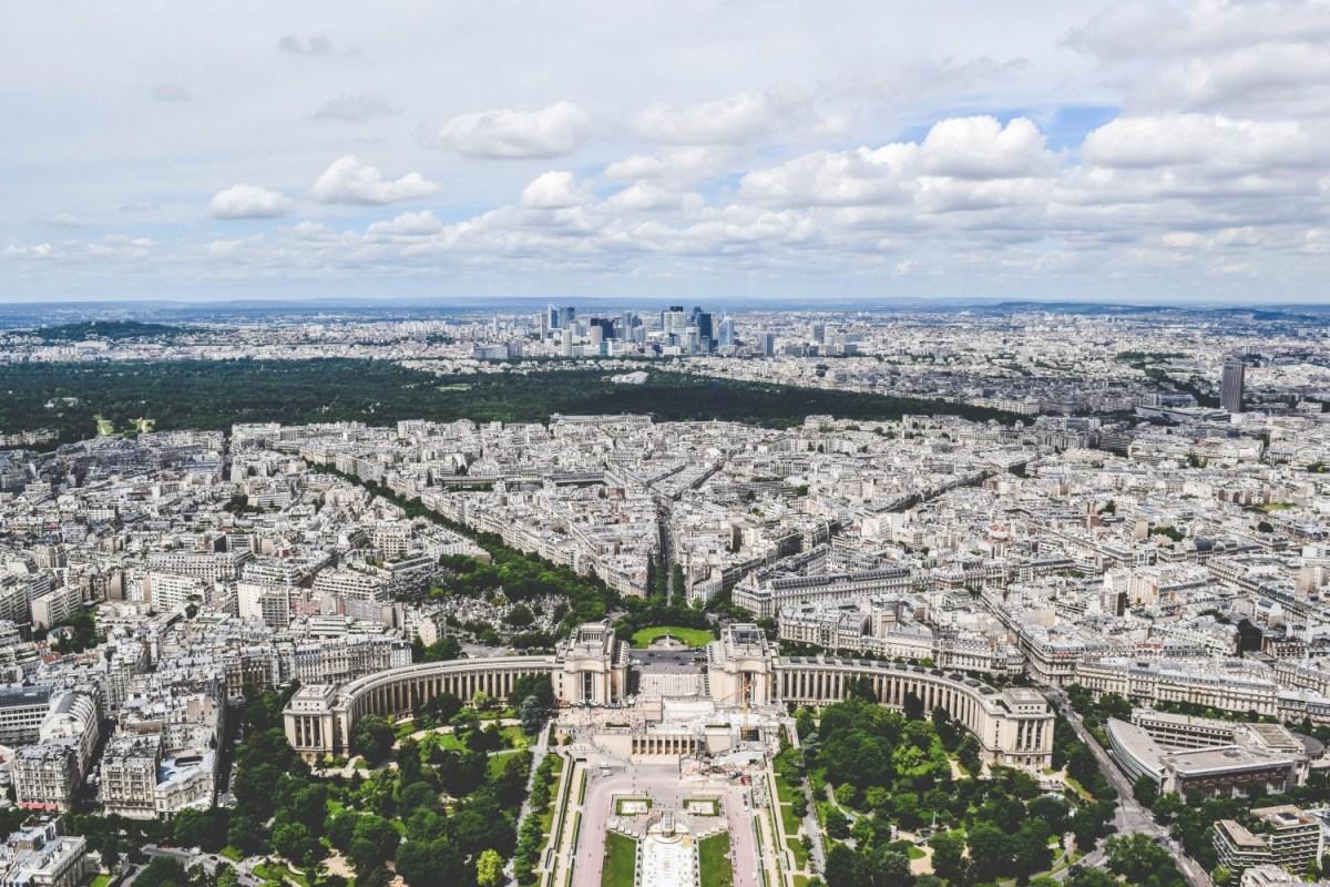 Opera 9th Arrondissement