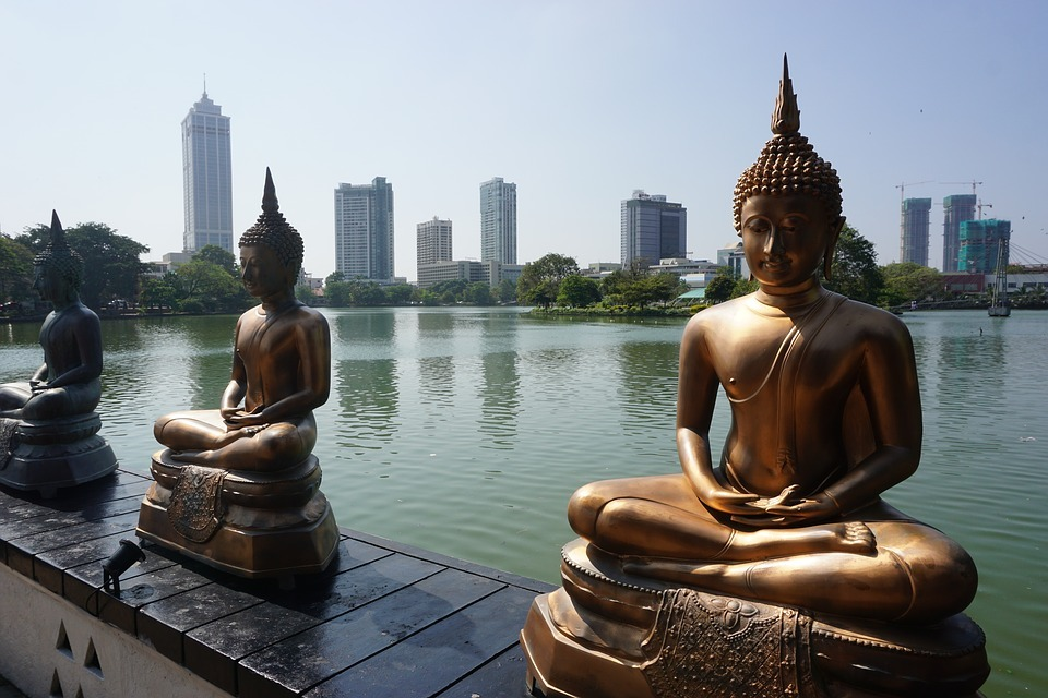 Two Weeks in Sri Lanka: Three Action-Packed Itineraries To Rock Your Trip