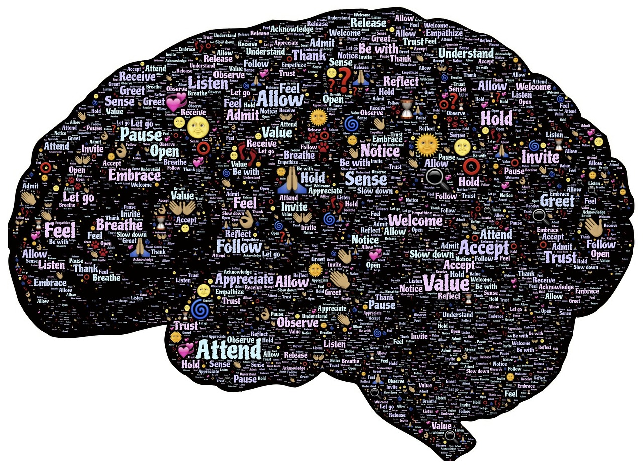 Brainpaint Listening To Your Brain To Conquer Addiction