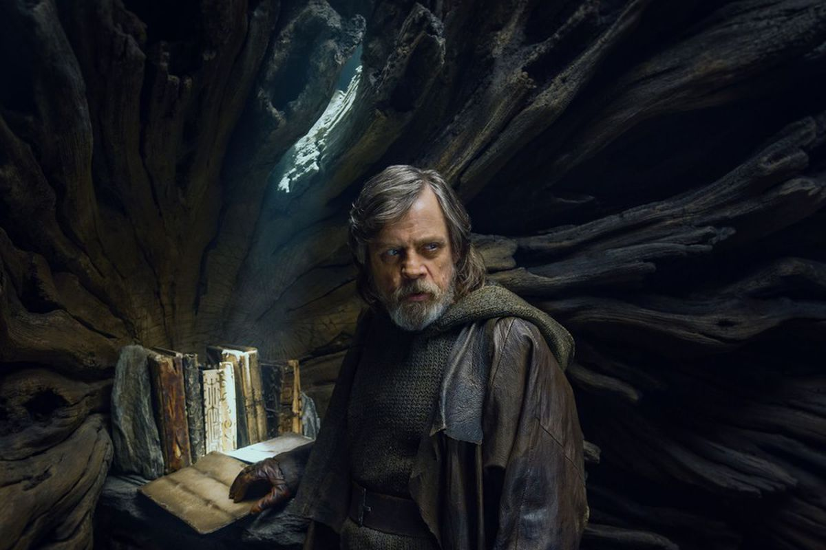 The Last Jedi Is Lazy But Not All Bad The Disney Movie Review