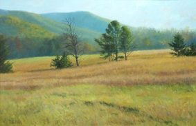 Fine Art Paintings in Knoxville TN