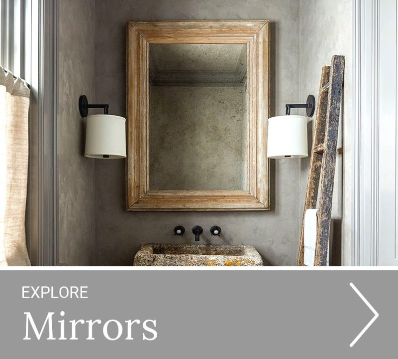custom mirrors knoxville