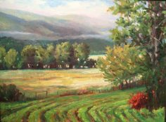 Outdoor Landscape Paintings