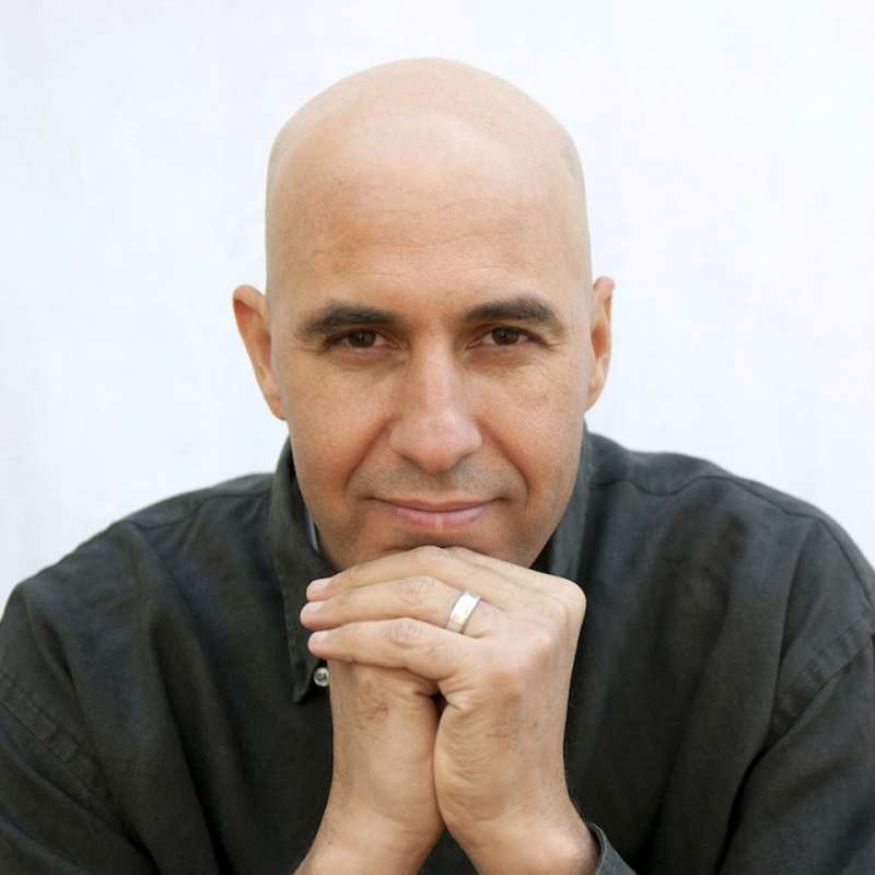 Adel Chefridi: custom jewelry maker