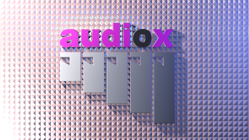 audiox front view smaller image