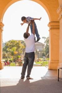divorced dads and their children