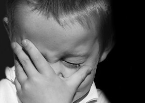 Effects of Domestic Violence  on children www.thedivorcemagazine.co.uk