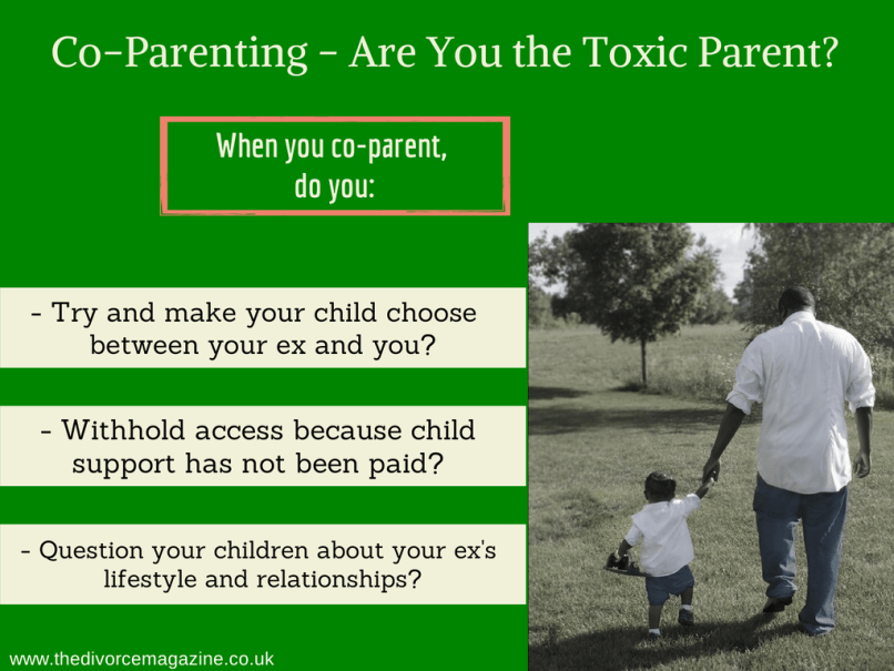 Toxic Parent