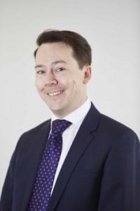 Phillip Rhodes Associate Solicitor Slater Heelis