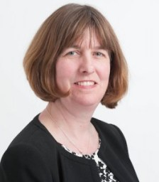 Vanessa Fox Partner and Head of Family Law, hlw Keeble Hawson