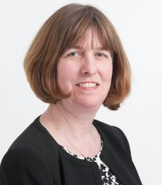 Vanessa Fox Partner and Head of Family Law hlw Keeble Hawson