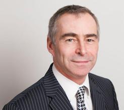Malcolm Underhill