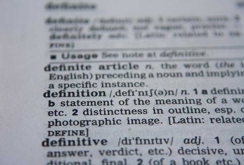 Earmarking Definition