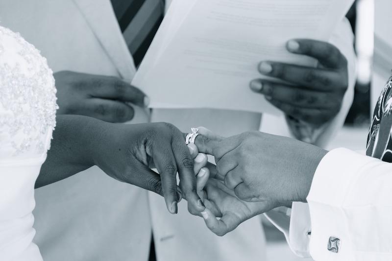 Partnership of equals.