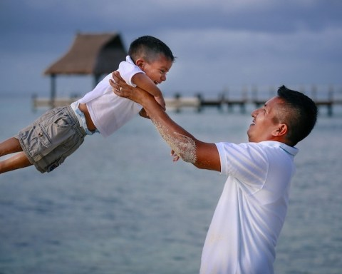 manage your mental health as a single father