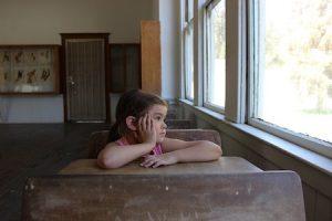 Keeping divorce out of school for divorcing parents