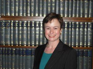 Fiona Ryans