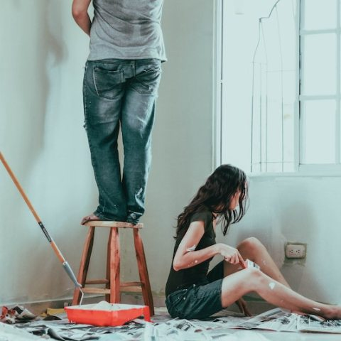 Next steps for couples living together - What is a cohabitation agreement?