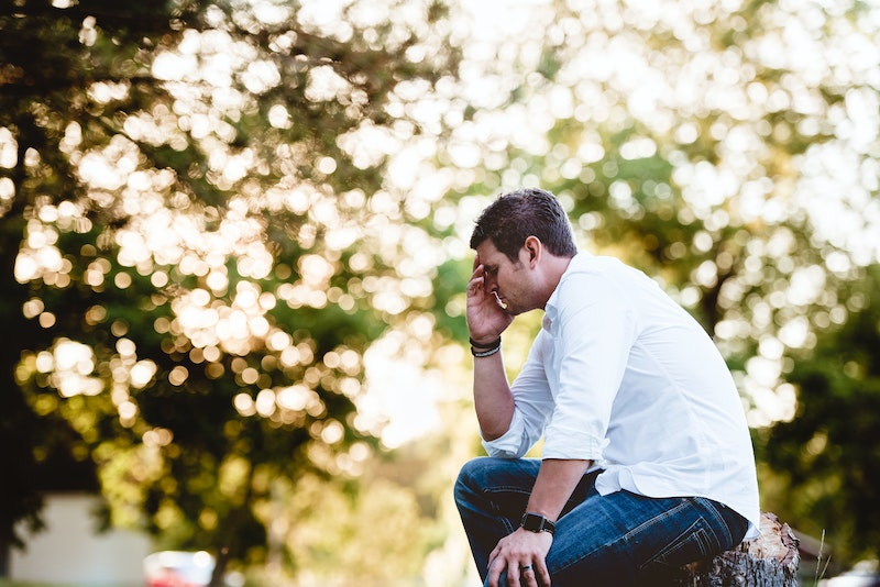 anxiety, depression and stress at work post-divorce, new study reveals