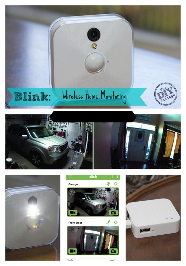 Battery Camera System Security Wireless