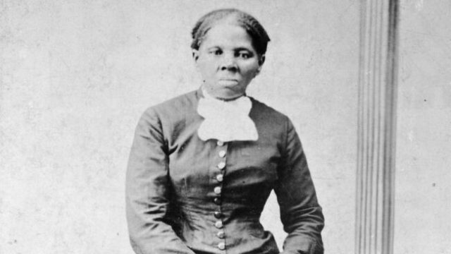 Harriet Tubman Bill