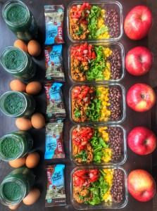 Cheap Healthy Meal Prep