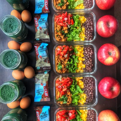 Cheap Healthy Meal Prep
