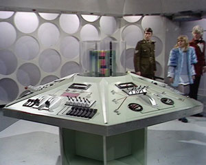 TARDIS Interior And Console Rooms The TARDIS The