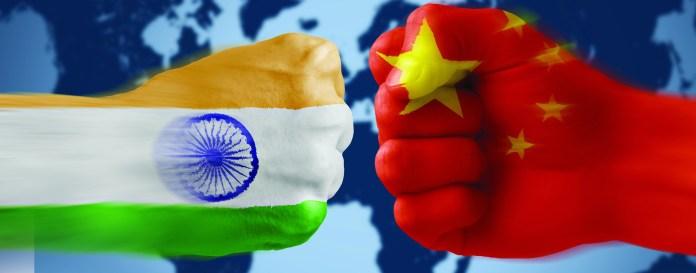 India-China Trade War: What's at Stake ?