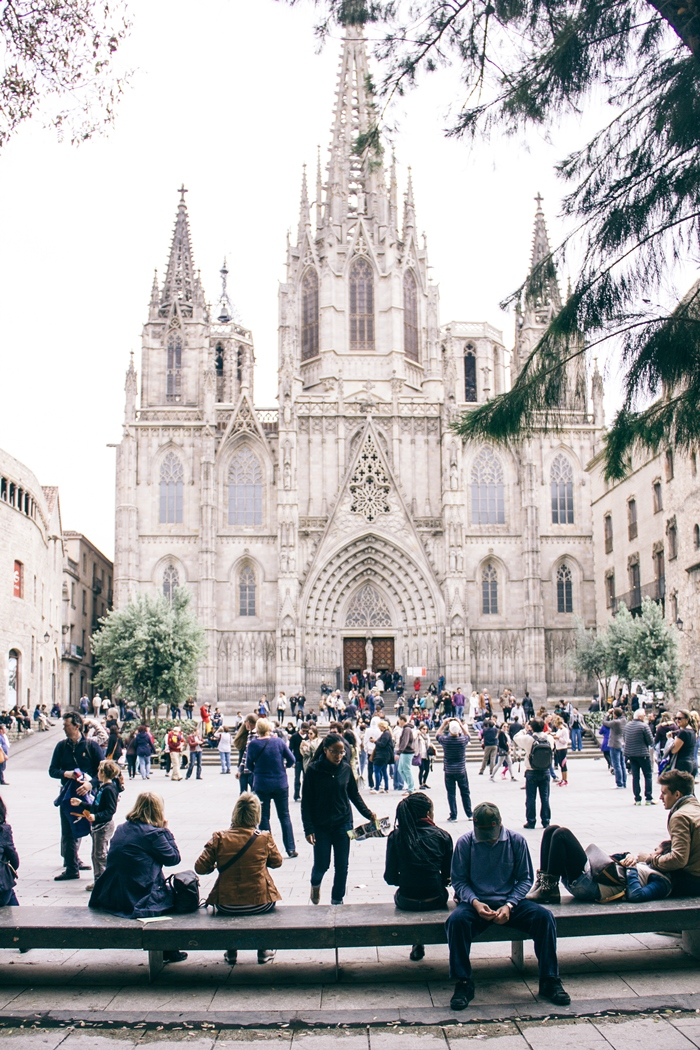 barcelona cathedral thedollsfactoy  (1)