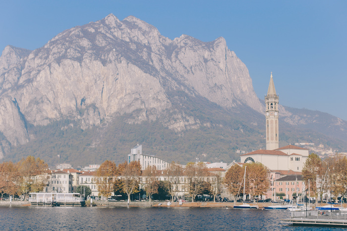 lake lecco milan tourism