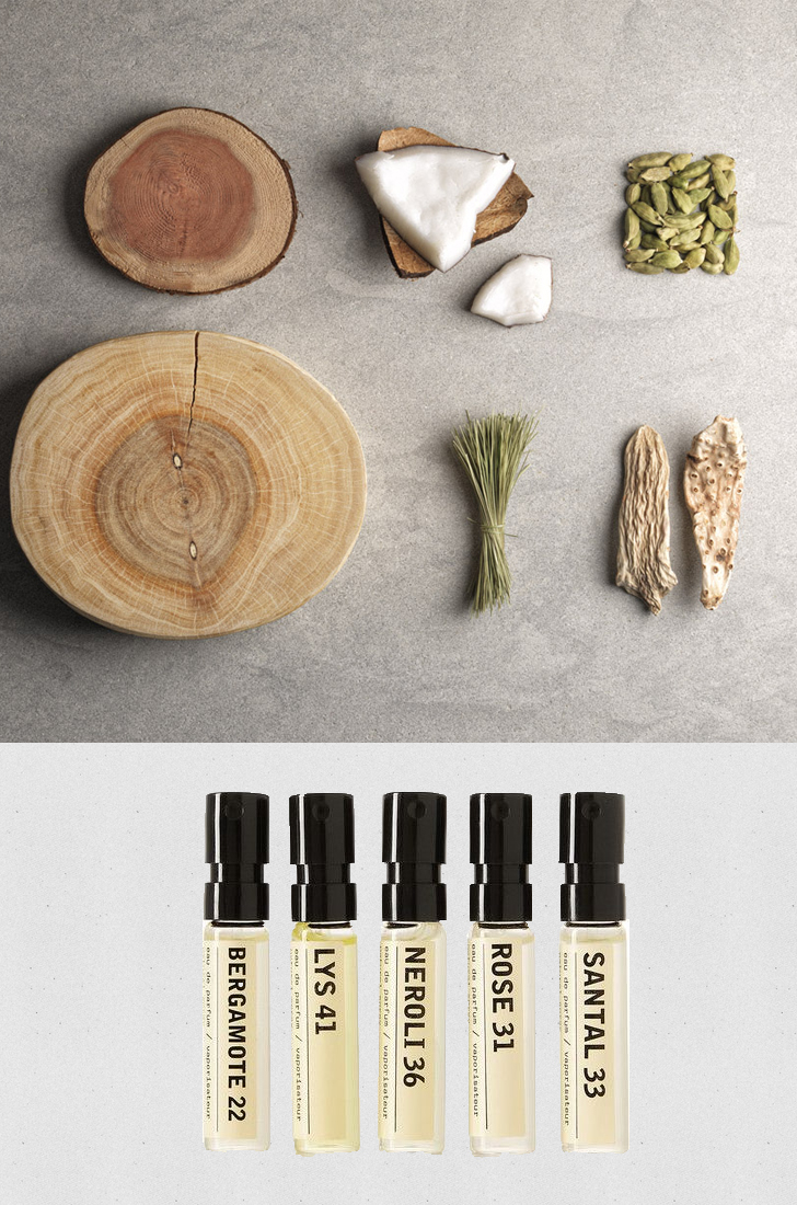 le labo fragrance kit
