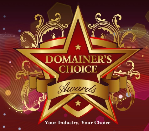 DomainerChoiceAwards