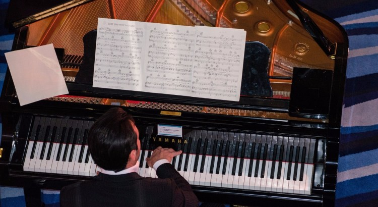 how to be a piano accompanist