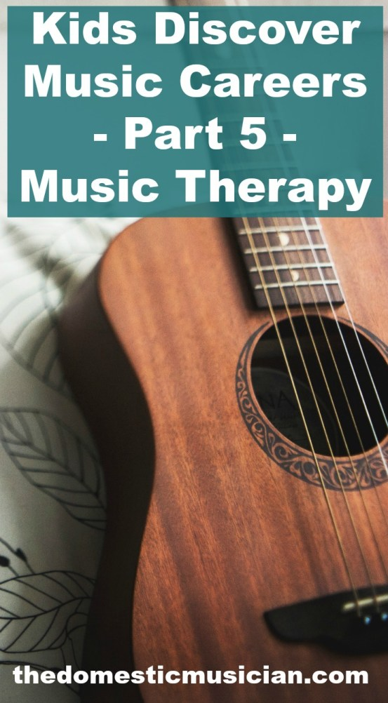 how to get a career in music therapy