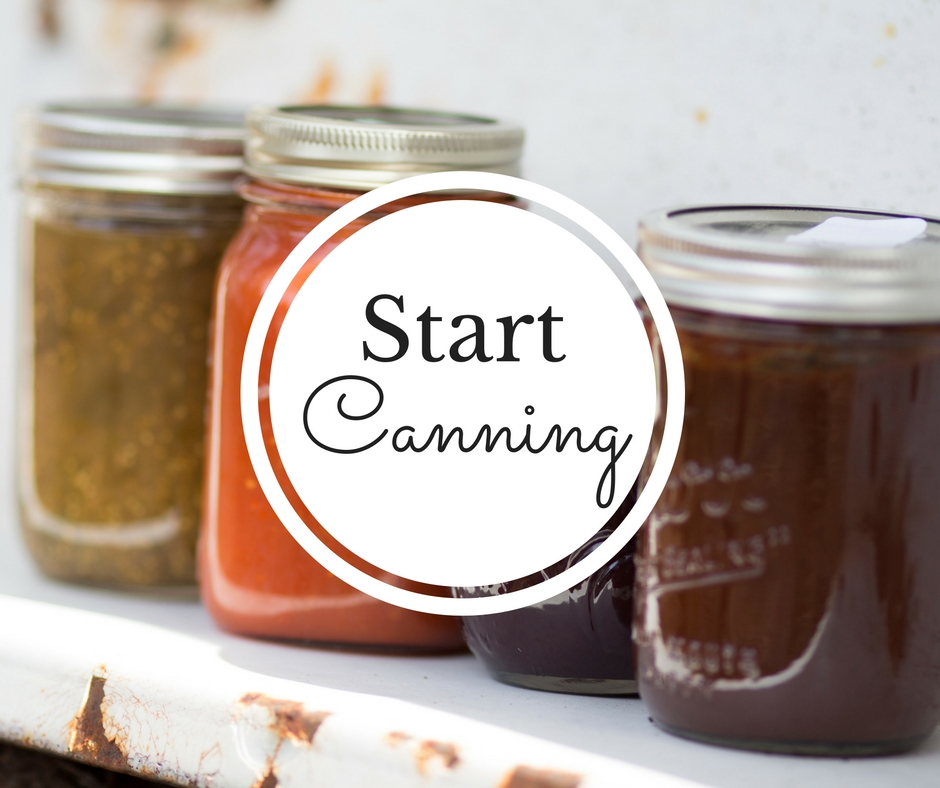 Start Canning Course | The Domestic Wildflower click to read this super helpful list of resources, tools, and gift ideas for the homemade and handmade enthusiast in your life!