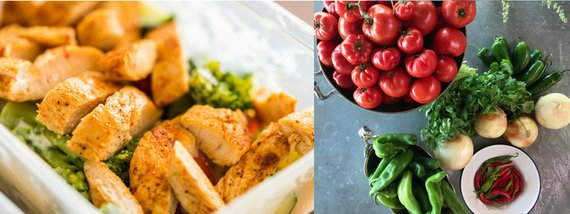 5 Canning Recipes & 5 Freezer Meal Recipes to Win at Meal Planning (Recipe Ebook)