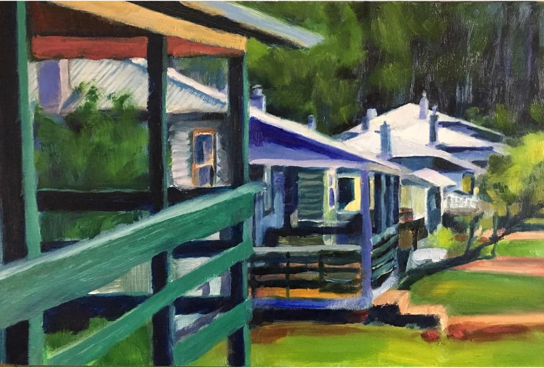 Harvey Mullen Donnelly River Verandahs