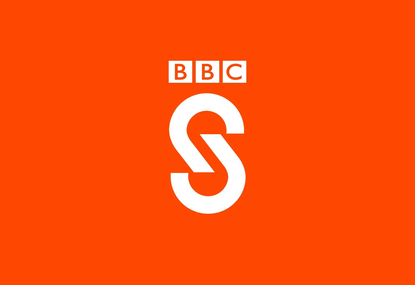 The logo for BBC Sounds