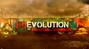 The [R]evolution of Immortal Technique.