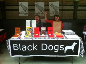 Black Dogs Book Fair
