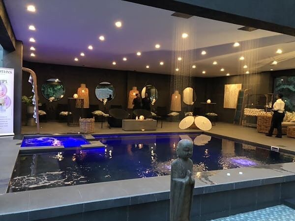 The Best Hotels in Sandton, South Africa