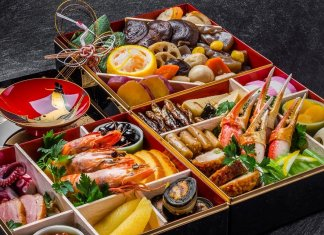 best Japanese Restaurants in Lagos