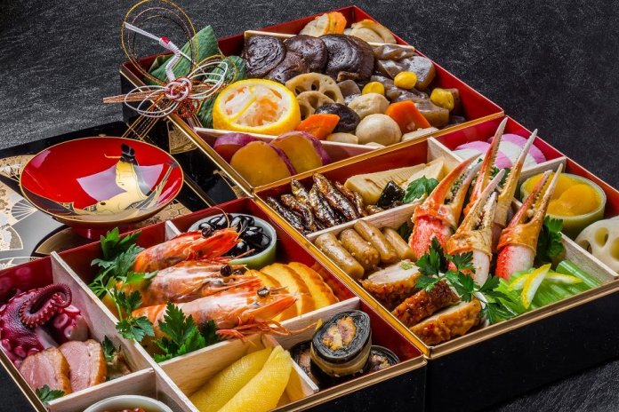 best Japanese Restaurants in Lagos