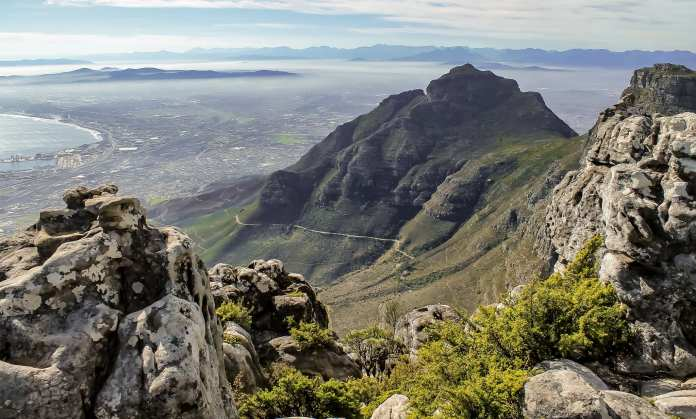10 Top Things to See and Do in Cape Town
