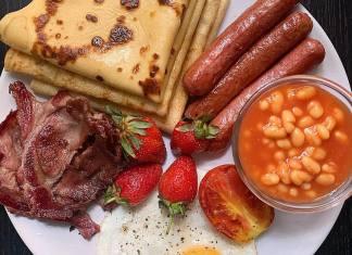 Making the Best Full English Breakfast