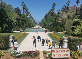 Top Unique Things to See and Do in Algeria
