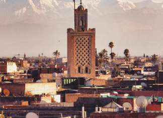 Top 12 Reasons to Visit Marrakech