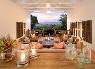 The Best B&B and Guest Houses in Grahamstown (Makhanda)